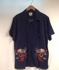 Fur East Souvenir Shirts【40683】