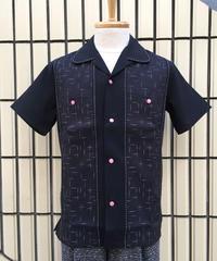 Nep切替 Lounge Shirts【SVY-SH254】