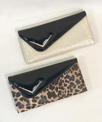 Vega Clutch Wallet【LB-ABVC-2002/2003】