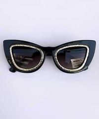 Retro Gram Cat Eye Sunglasse【NB-SGC1250】