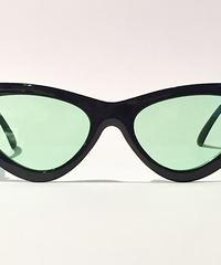 Triangle Cat Eye Sunglasses【NB-SG029】