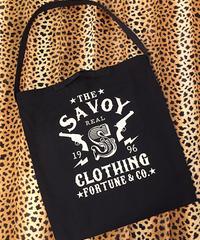 20th Logo Canvas 2Way Bag【SVY-BG043】