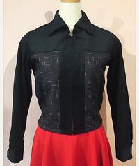 Ladies Nep T/Switch Corduroy Jacket【SVY-LJK024】