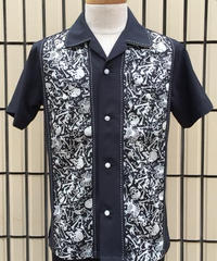 Gang Rocker Shirts【SVY-SH248】