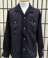 Nep切替 Lounge Shirts【SVY-SH258】