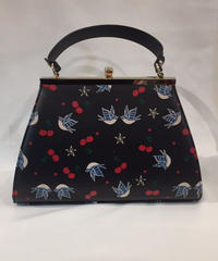 Swallows & Cheries Bag【ACAW2021】