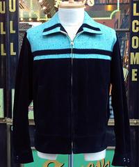 Corduroy X Wool Nep Rockabilly Sport Jacket【SVY-JK120】