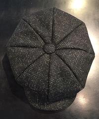 Wool Stitch Nep Big Casquette【SVY-HT107】