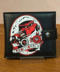 Traditional wallet【KKWA13】