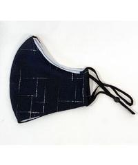Kasari Hand Craft Face Mask【SVY-FM003】