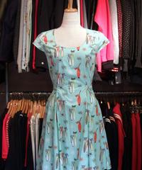 Roxie Dress【MB-DR01】