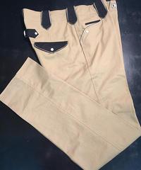 Western P/P Chino Cloth Pants【SVY-PT073】