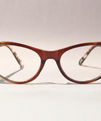 Rhinestone CatEye Reading glasses(老眼鏡)【NB-RG002】
