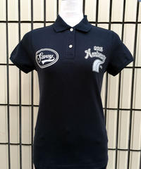 20TH ANV LADIES POLO SHIRTS【SVY-LCS112】
