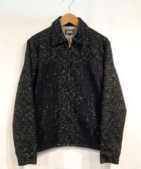 Jazz Nep x Kasuri T/Switch Sport Jacket【SVY-JK126】