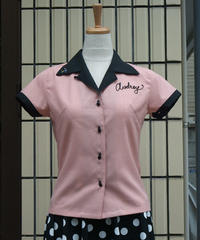 Little Swing ボーリングシャツ【SVY-LSH046-C】