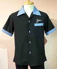 Stompin' Bowling Shirts【SVY-SH262】