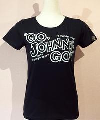 Go Johnny Ladies Tee【SVY-LDT134】