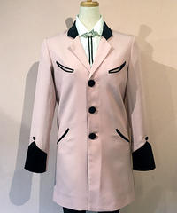Ladies Edward Jacket (Plain)【SVY-LJK019】