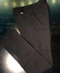 L Pocket Slim Tailored Pants(エドワードジャケット セットアップ)【SVY-TPT010】