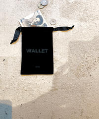 WALLLET POUCH  (S)