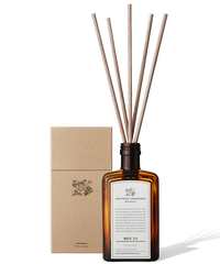 APOTHEKE FRAGRANCE / REED DIFFUSER -WHITE TEA-