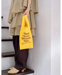 OPEN EDITIONS / THANK YOU FOR SHOPPING HERE TOTE MINI