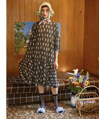 HENRIK VIBSKOV / STREAM JERSEY DRESS