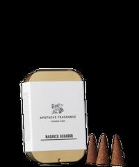 APOTHEKE FRAGRANCE / INCENSE CONE -MAGHRE BUKHOOR-