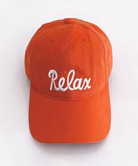 "PUBLIC POSSESSION /""Relax"" Cap/Bright Red"