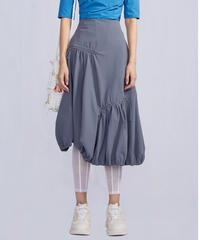 FFIXXED STUDIOS / FITTED SHEET SKIRT