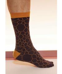 HENRIK VIBSKOV / Foam Socks Homme
