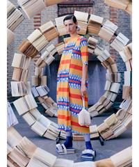 HENRIK VIBSKOV / PROLONG JERSEY DRESS