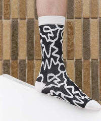 HENRIK VIBSKOV / Cave of Ants Socks