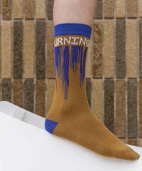 HENRIK VIBSKOV / Dripping Love Socks