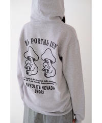 "PUBLIC POSSESSION / ""Death Valley"" Hoodie"
