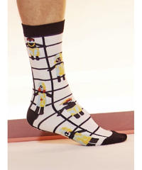 HENRIK VIBSKOV / Spa Socks Homme