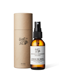 APOTHEKE FRAGRANCE / ROOM MIST SPRAY - BETWEEN THE SHEETS -