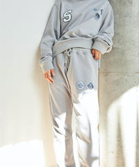 SSN Sweat pants(Gray)