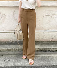 center press flare pants
