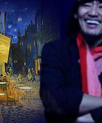 セッションオンライン劇場 近藤良平「夜のカフェテラス」用 投げ銭チケット(1,500円分)