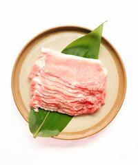 うめぶた/ロース・小間切れセット(合計1kg冷凍クール便)