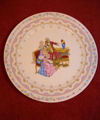 rocco picture plate