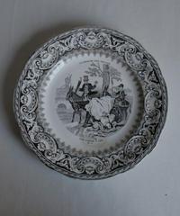 1852s gien plate