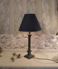 UK vtg night lamp