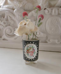 ATQ french mini pot vase