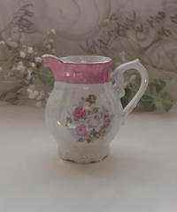VTG aurora pink milkpot