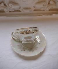 VTG aurora tea cup