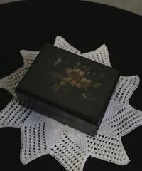 ATQ hand painted box