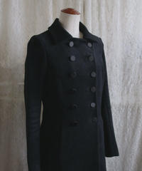 "VTG ""PAUL&JOE"" wool coat"